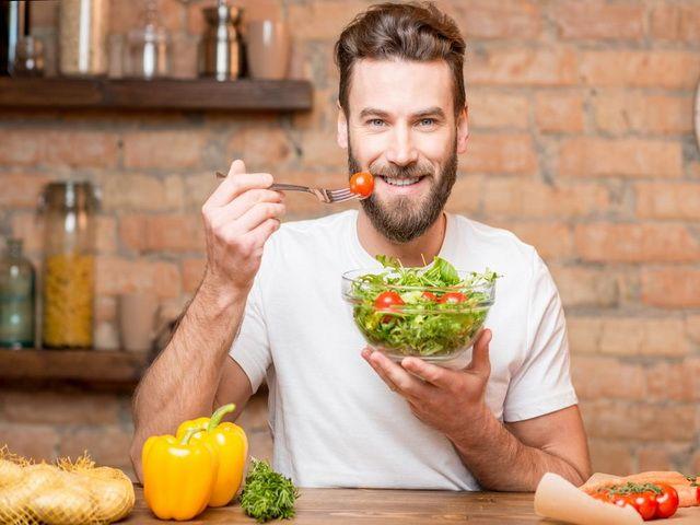 Como alimentarse bien y saludablemente