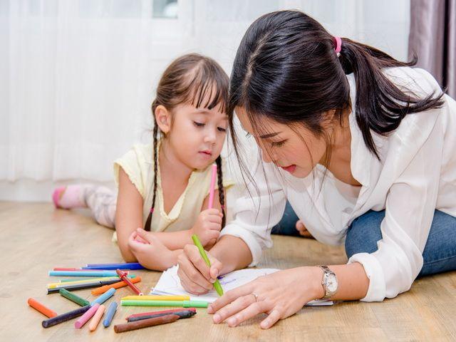 Como educar a los hijos