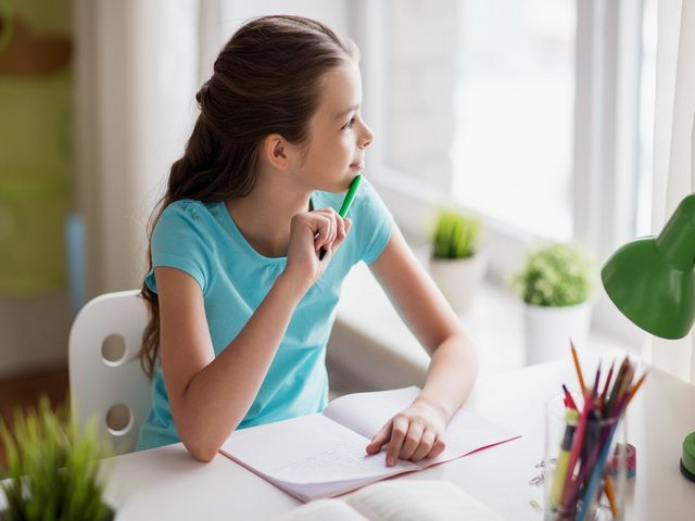 Como mejorar la atencion en los niños