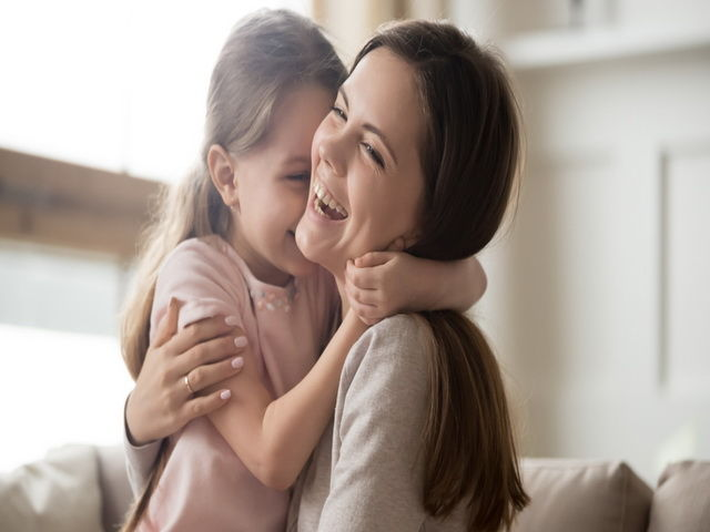 Como mejorar la confianza en los niños