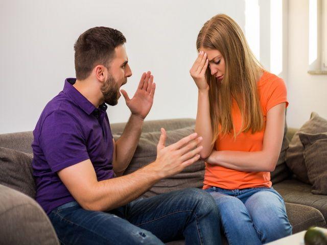 Como saber si tu pareja te maltrata