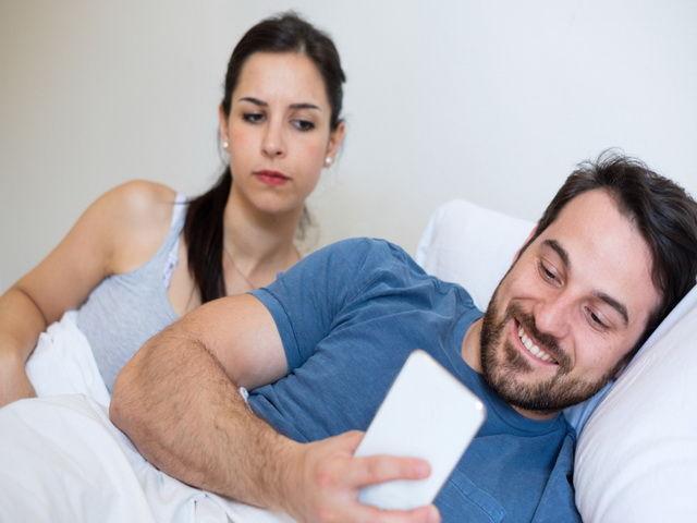 Que hacer ante una infidelidad