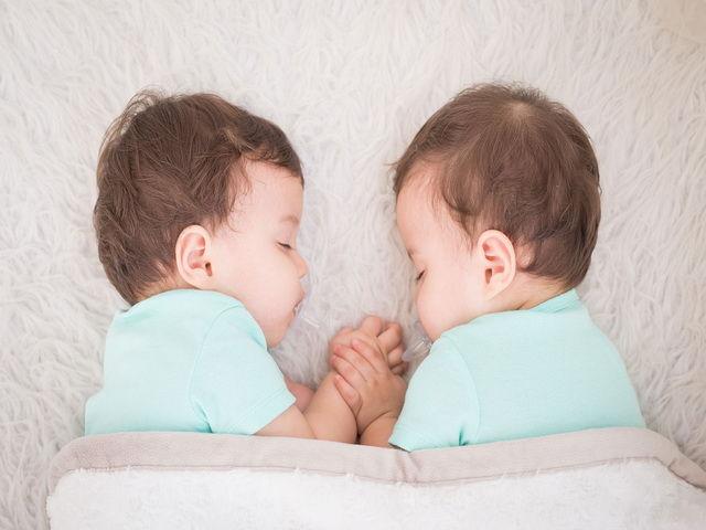 Que posibilidad tengo de tener gemelos