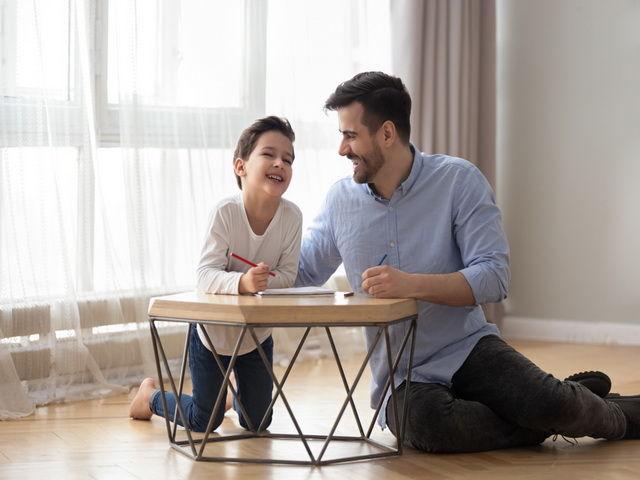 cómo controlar las emociones en los niños