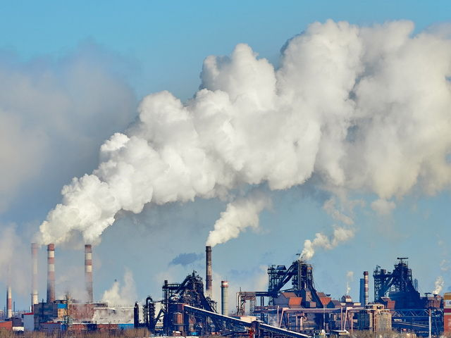 cuales son los efectos de la contaminacion del aire sobre la salud humana