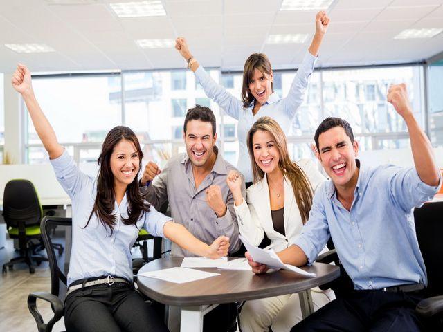 porque es importante el trabajo en equipo en una empresa