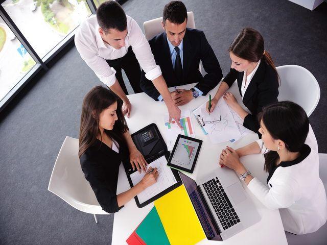 porque es importante el trabajo en equipo para una empresa