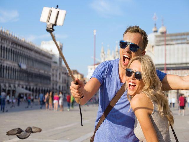 porque las personas se toman tantas selfies