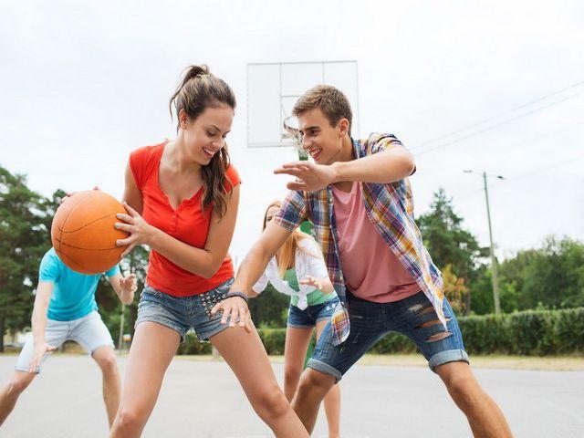 Porque los adolescentes deben hacer deporte