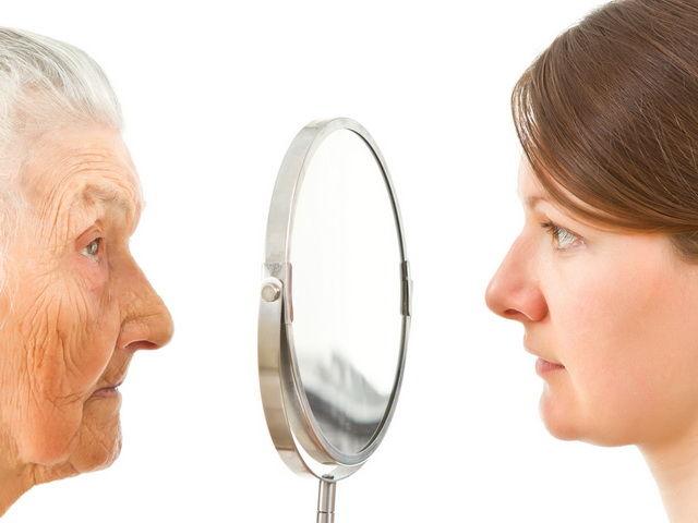 Porque algunas personas envejecen mas rápido que otras