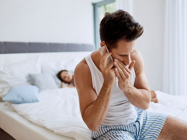 que hacer ante una infidelidad con hijos